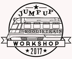 jump up the boogie train boogie woogie rock and roll swing jive