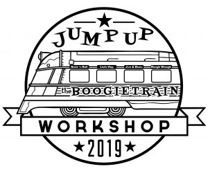 the boogie train 2019 jump up