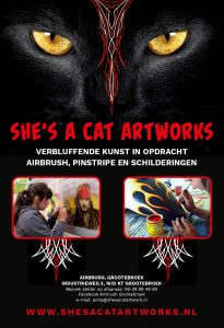 she's a cat artworks jump up the boogie train